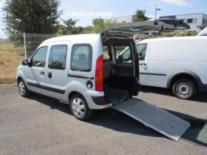 Renault Kangoo HANDICAPE