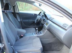 Volkswagen Passat 2l tdi 140 Ch SW confort-line