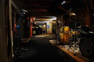 Location Studio Prism pour musiciens, groupes, profs