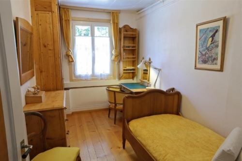 A louer, à Leysin,  bas du village,appartement meublé