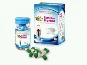 Body Slim Herbal Diète