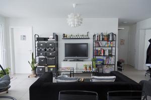 Appartement de 4.5 pièces à louer