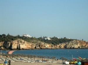 Maison de village en Algarve