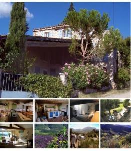Provence / Drôme - Maison à louer - Vacances