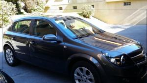 opel astra 1900 dci