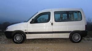 Peugeot Partner 1.4