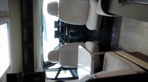 Camping car ford elliot