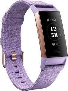 Montre Fitbit Charge 3 neuve achetée par erreur.