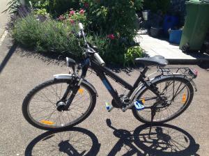 City Bike Junior