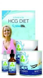 Kit 2 Hcg Diet