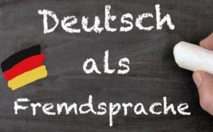 Cours d'allemand tous niveaux