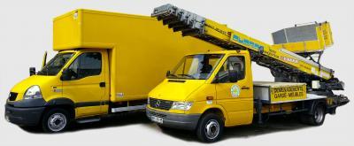 Monster services & déménagements devis gratuits