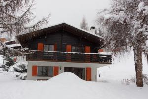 Appartement de vacances au Valais