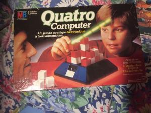 Plusieurs jeux et puzzles