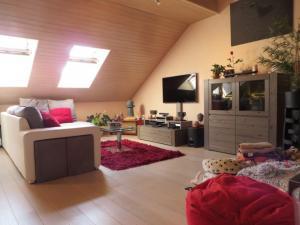 Très bel appartement au coeur de Bernex Village