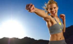 Programme nutrition + programme sportif