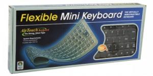 Mini Keyboard (clavier) QWERTY Air Touch