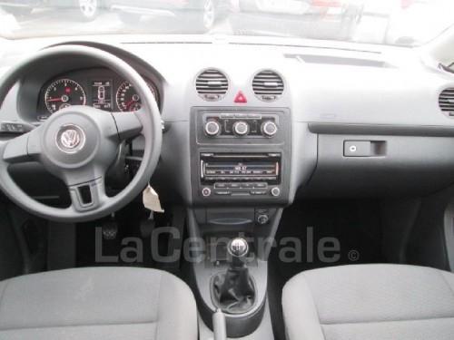 VolkswagenCaddy 4 IV 2.0 Trendline