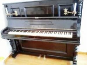 Piano familial H. Suter 3267