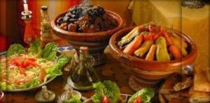 la cuisine marocaine professionelle