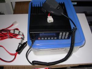 Emetteurs-récepteurs, réseau 160Mhz Homologué