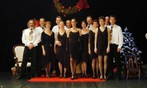 Cours  tango argentin Montreux 2019  Ve