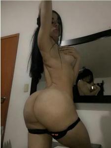 Escorte sexy disponible pour ton plaisir