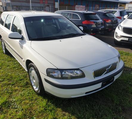 Volvo V70 Diesel 240.000 Km 2002 3.400.- EXP