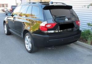 BMW BMW X3 2.0D SPOR