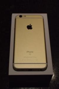 iPhone 6S / Gold / 64 GB