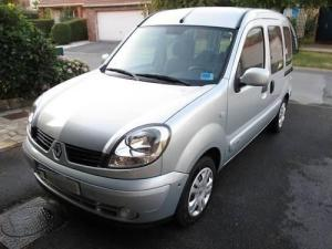 Renault Kangoo 1,5DCI Luxe privilege