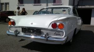 Ford Coupé Capri