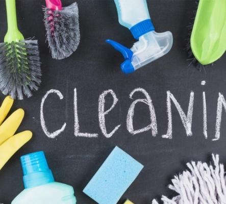 On recherche un employé dans l'entreprise de nettoyage