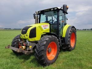 Tracteur agricole Claas Claas Arion 430cis