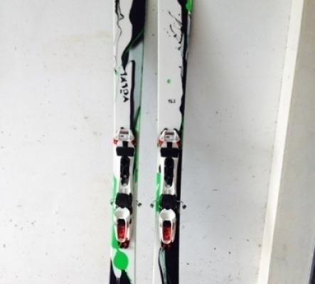 Ski Freeride VÖLKL shiro