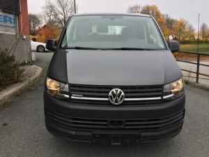 A VENDRE Volkswagen Transporter