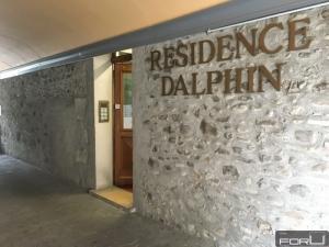 Divers appartements meublés en résidence à Carouge