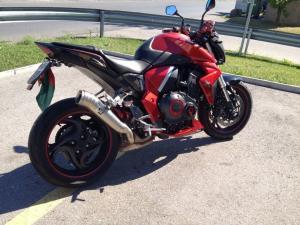 Honda CB1000ra