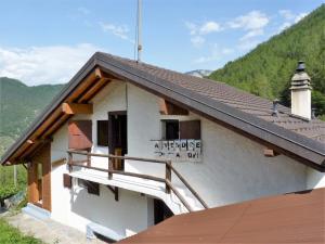 Maison à vendre près de Martigny