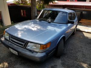 saab 900 turbo 1988 (haute pression)