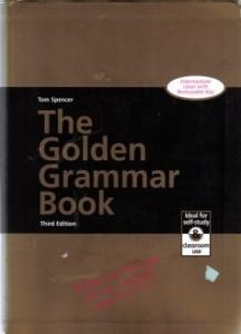 The Golden Grammar Book