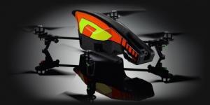 A.R. Drone 2.0 Parrot