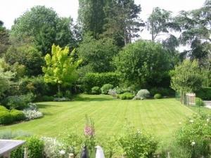 Paysagiste qualifié pour votre jardin