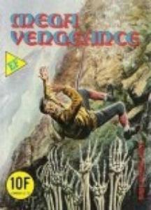 Mega Vengeance, Collection Elvifrance