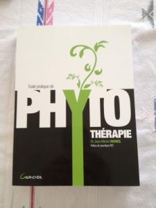 Traité pratique de Pytothérapie