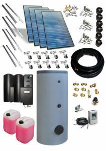 Kit solaire OptiAgri Standard 10 m2