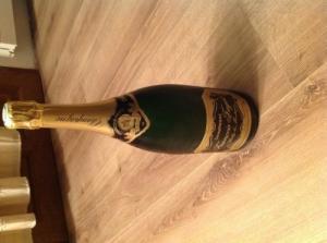 Magnum Champagne Grande Cuvée