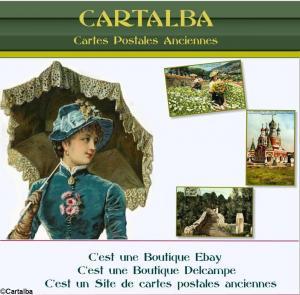 Boutique  de Cartes Postales Anciennes