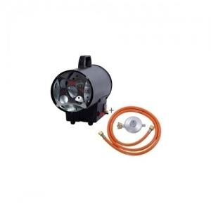 FUXTEC Canon Chaleur à Gaz GH10