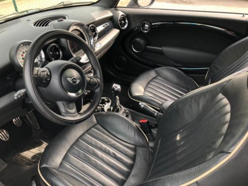 Mini Cooper s 184 cv 2012 garantie moteur et boîte